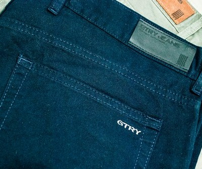 Gtry Jeans