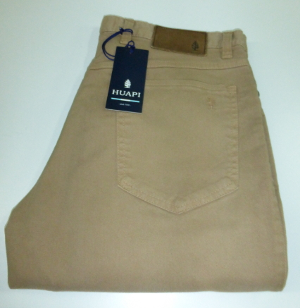 Pantalon Gabardina Huapi 5 Bolsillos Articulos Para Hombres Rosario Ropa Para Hombres Rosario