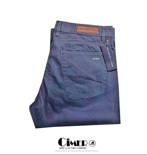 Pantalon Galantry Gabardina Clasica Articulos Para Hombres Rosario Ropa Para Hombres Rosario